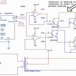 Transistored Power Inverter 400W