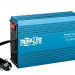 Cheap Tripp Lite Portable Inverter 375W