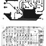 Inverter PCB layout design