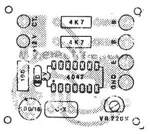 PCB design of inverter circuit 5 pin relay wiring diagram bosch 5 find image about wiring,Antenna 5 Prong Relay Wiring