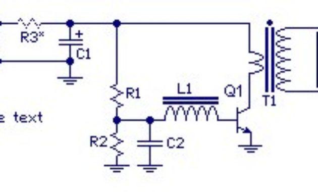 40w Inverter Schematic Circuit Diagram - Wiring Diagram Content